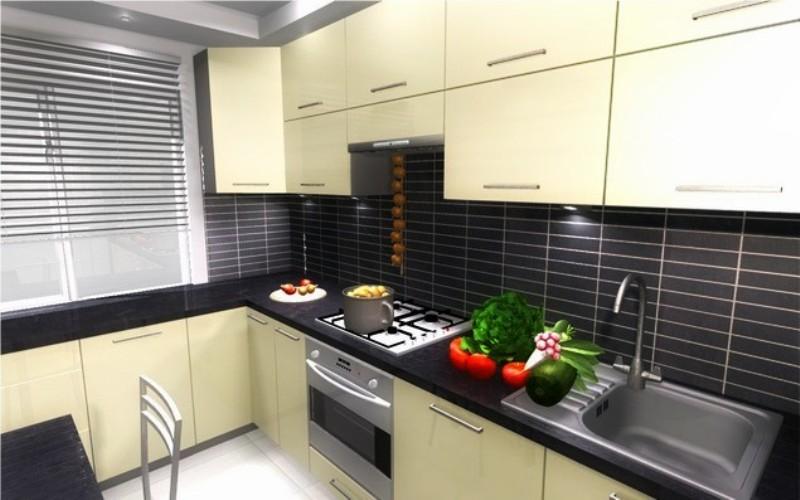 kuchnie lakierowane szare meenutcom najlepszy pomys�